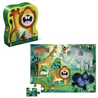 Very Wild Animals 36pc Jigsaw