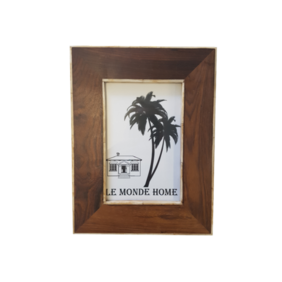Wooden Photo Frame 10x15cm