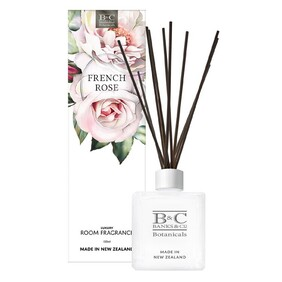 French Rose Room 150ml Diffuser