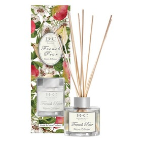 French Pear Room DIffuser 100ml Boxed