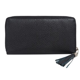 Padma Wallet - Black
