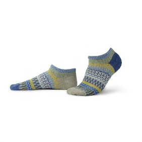 Adult Ankle Chicory Socks Small