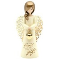 Angel Figurine A True Friend