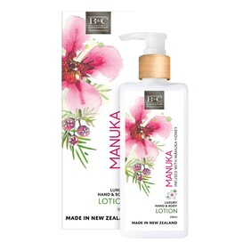 Manuka Lotion 300ml
