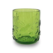 Noon Rainforest Glass Green
